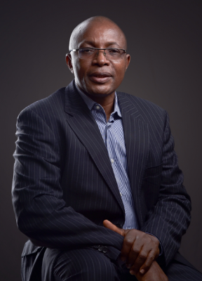 Mr. Magnus Okoro (FCA)